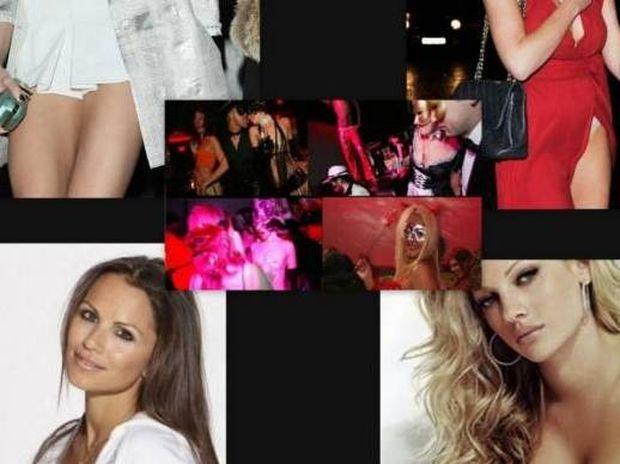 Η Ελληνίδα που έκανε όργια με τον Κλούνεϊ, η Τζούλια στην πισίνα topless, το κατακόκκινο φόρεμα και οι «αποκαλύψεις» του!