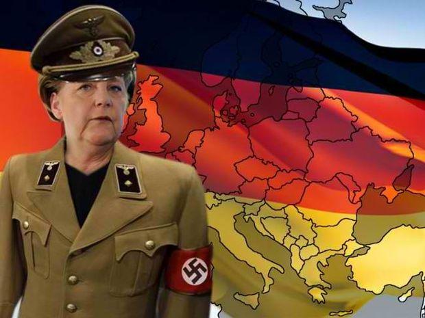 Ποιος θα σταματήσει τη Γερμανία;