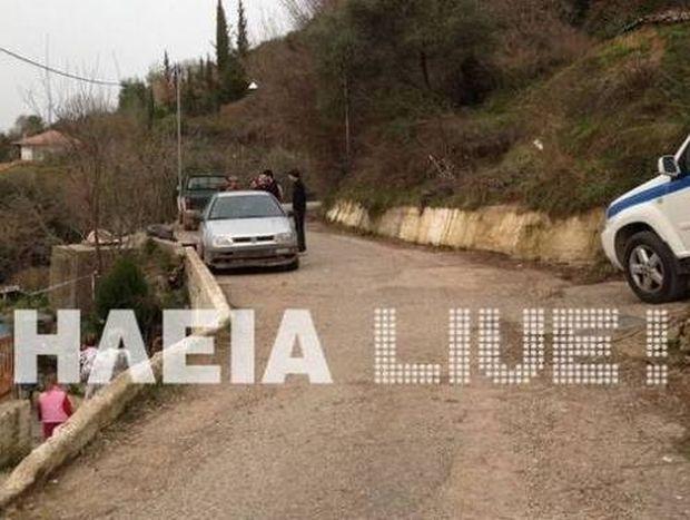 ΤΡΑΓΩΔΙΑ στη Ηλεία: Δολοφόνησε 33χρονο πατέρα δύο παιδιών γιατί...