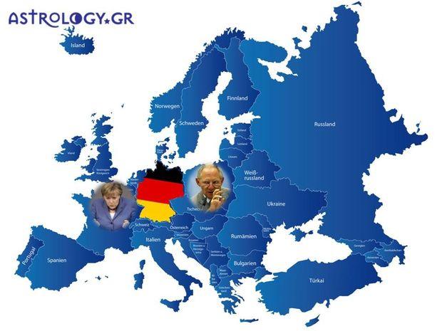 Το μέλλον της Γερμανίας
