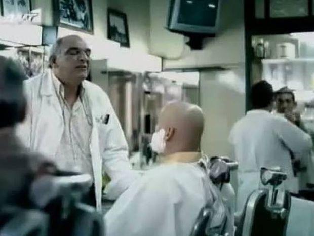 Βίντεο: Η... προφητική διαφήμιση της Τράπεζας Κύπρου για το κούρεμα!