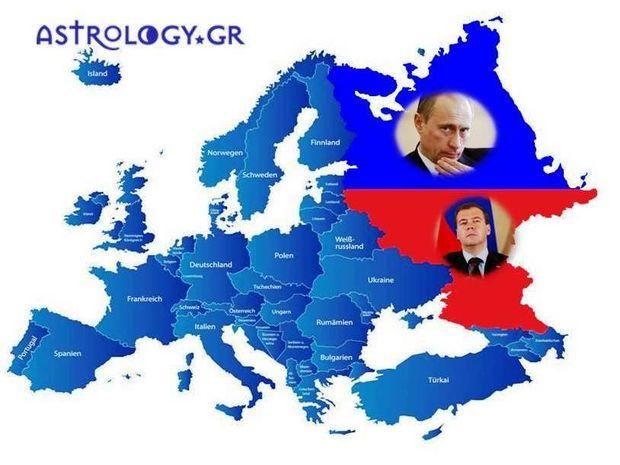 Το μέλλον της Ρωσίας