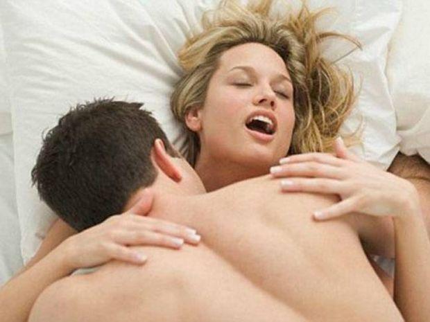 Έρευνα: Με πόσους άντρες έχει κοιμηθεί η μέση Ελληνίδα;