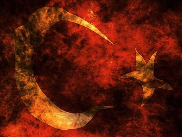 Το 2013 η Τουρκία θα είναι ένα νεκρό Έθνος!