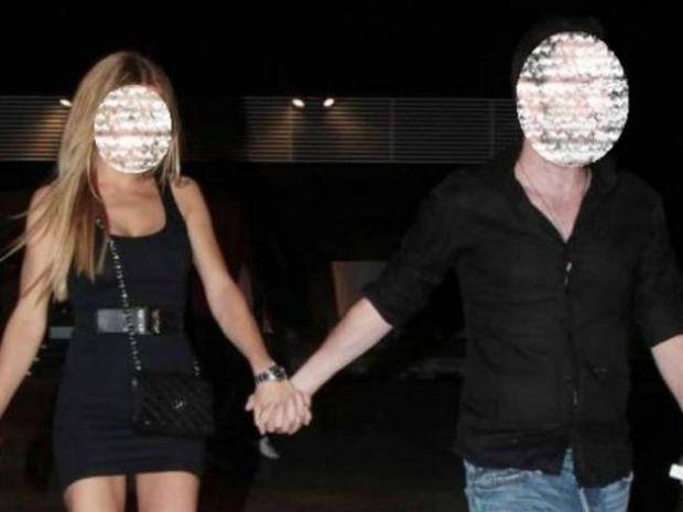 Χώρισε πασίγνωστο ζευγάρι της ελληνικής showbiz!