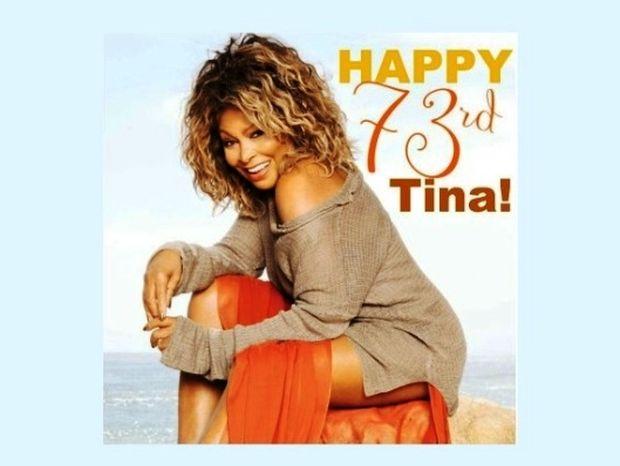 Tina Turner – Μια φωτιά που φουντώνει με το πέρασμα του χρόνου