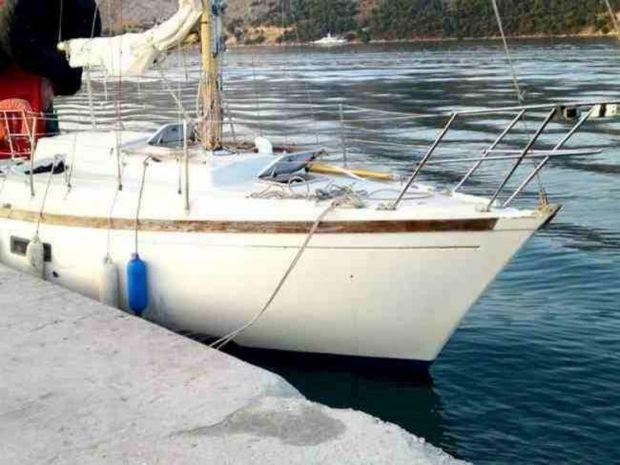 Γύθειο: Μπήκε στο σκάφος και του κόπηκε η ανάσα με αυτό που είδε