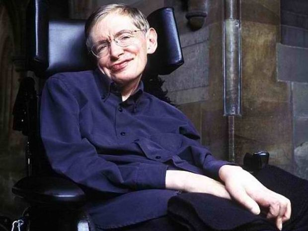 Τα 10 καλύτερα ρητά του Stephen Hawking