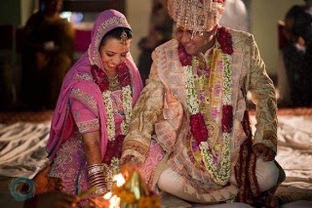 Τα πιο παράξενα έθιμα γάμου στον κόσμο...