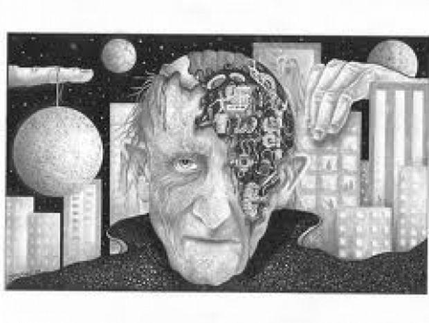 Νόαμ Τσόμσκι: Αυτές είναι οι δέκα τεχνικές για να σας ελέγχουν το… μυαλό