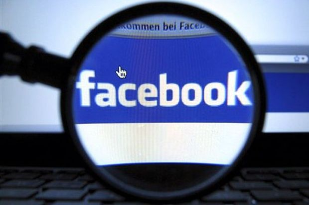 H τυχαία ανακάλυψη στο Facebook που άλλαξε για πάντα τη ζωή της!