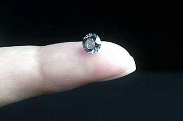 Κατάπιε κατά λάθος διαμάντι αξίας 5.000 δολαρίων