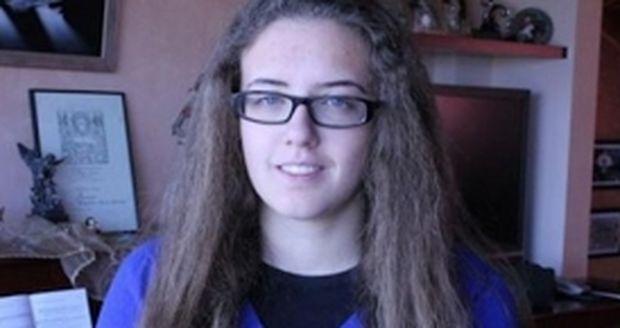 Μια 17χρονη Ελληνίδα νικήτρια διαγωνισμού κόμικς της NASA