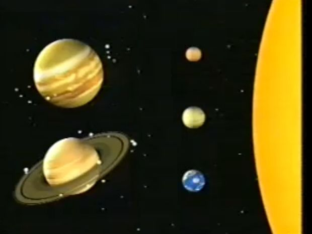 Διαστημόπλιο Γη