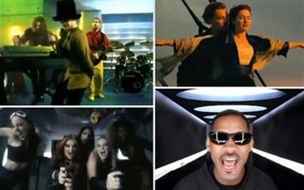 VIDEO: Το 1997 σε δέκα λεπτά