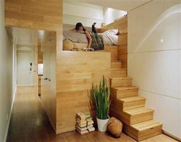 Το ωραιότερο μικρό σπίτι του κόσμου!