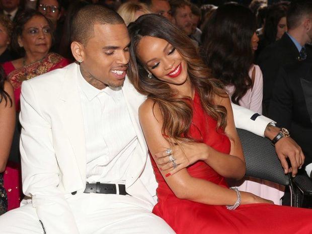 Chris Brown και Rihanna: Ο Τιτανικός της σχέσης τους