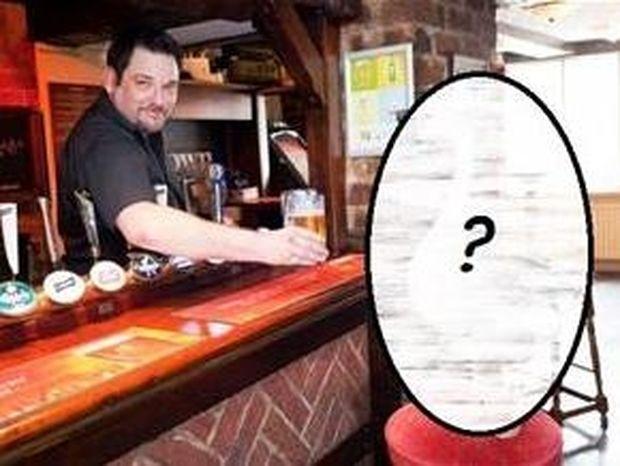 ΔΕΙΤΕ: Ο πιο παράξενος θαμώνας μπαρ!