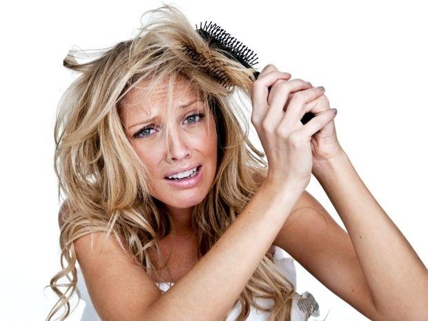 Πλανητικές Απόψεις: Υπάρχουν ημέρες με άσχημα μαλλιά;