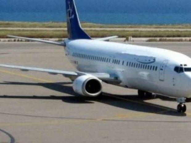 VIDEO: Έδιωξαν επιβάτη από αεροπλάνο επειδή ήταν...