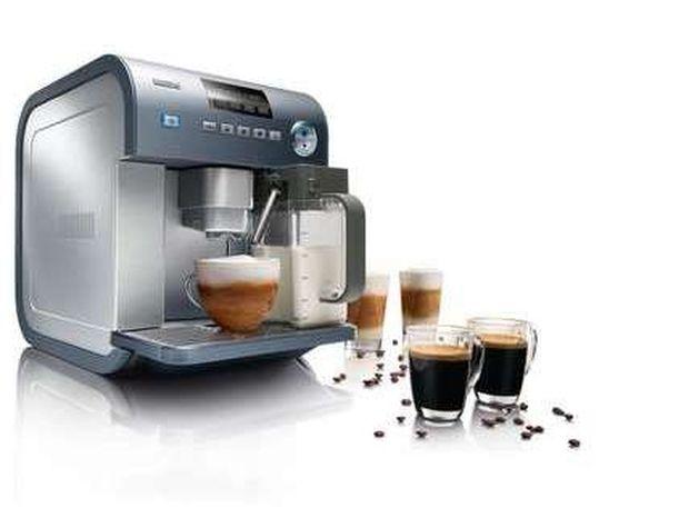 Η παρασκευή ενός καλού καφέ