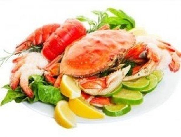 Μήπως να το ξανασκεφτείτε πριν φάτε γαρίδες ή καβούρια;