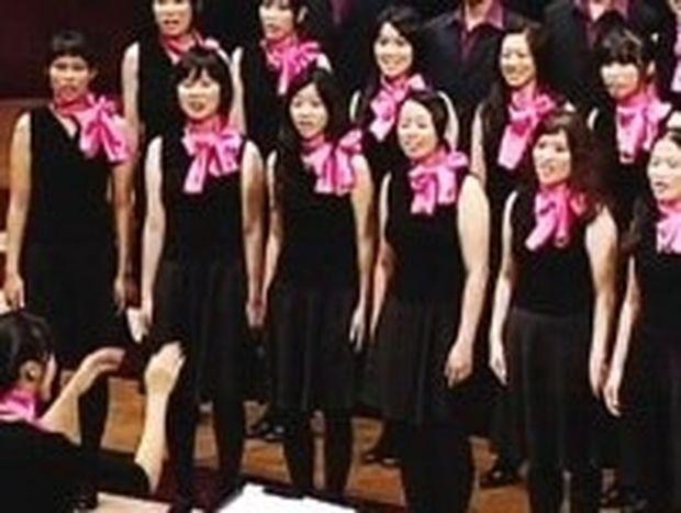 VIDEO: Η Σαμιώτισσα τραγουδιέται στην… Ταϊβάν!