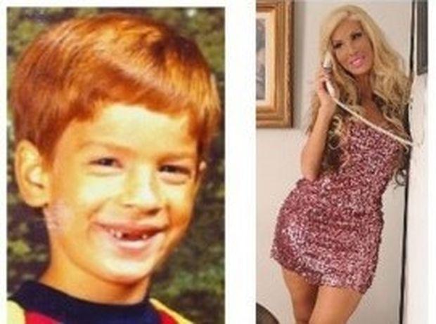 Το αγoράκι που έγινε… Barbie!