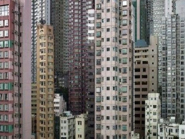 Απίστευτο: Οι κάτοικοι του Χονγκ Κονγκ ζουν σε διαμερίσματα 4 τ.μ.!