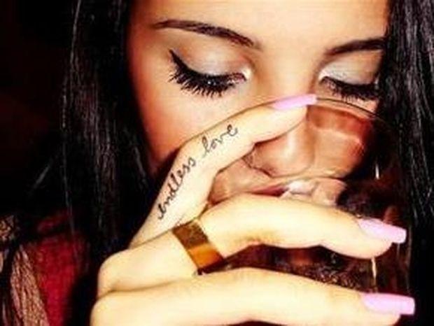 14 πανέμορφα tattoos για κοπέλες που θα σας ξετρελάνουν