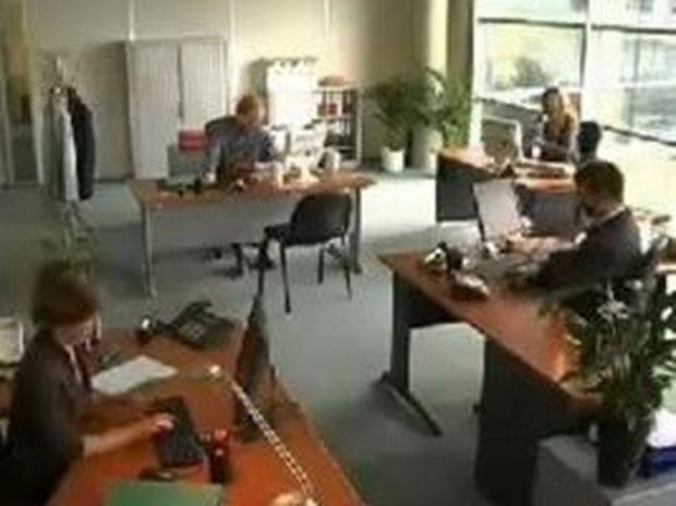 VIDEO: Το απόλυτο ρεζιλίκι στη δουλειά!