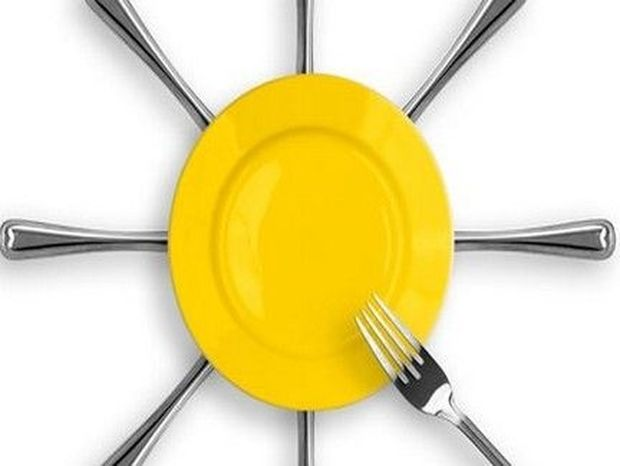 SOS: Αυτές είναι οι τροφές... που μας προστατεύουν από τον ήλιο!