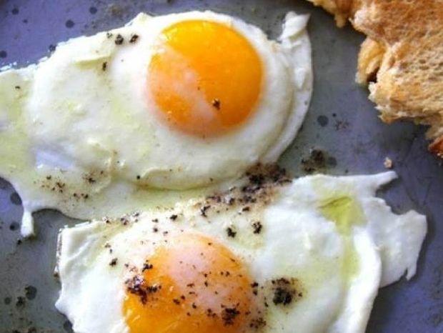 Τηγανητά αυγά: Τα 3 βήματα της απόλυτης επιτυχίας