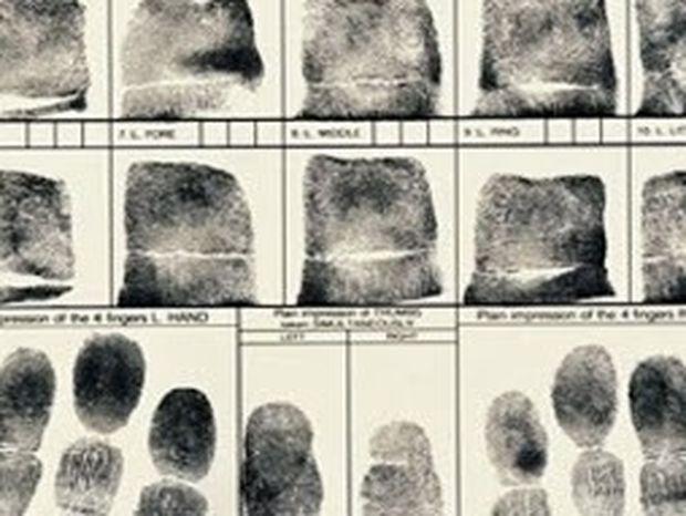 Μύθοι και αλήθειες για τα δακτυλικά αποτυπώματα