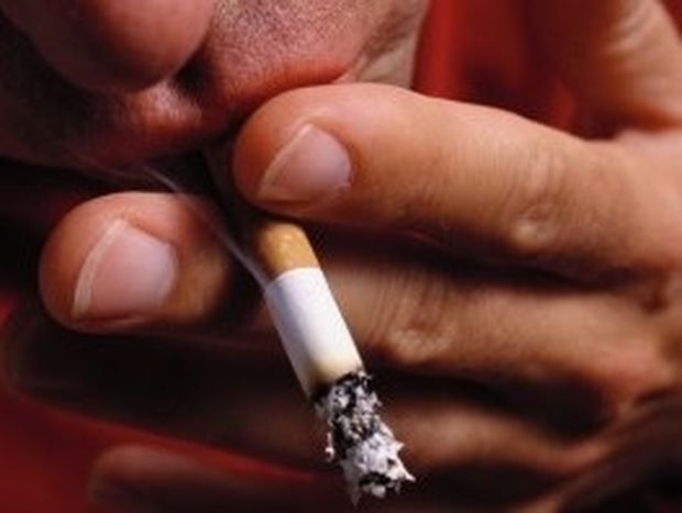 13 ανατριχιαστικά πράγματα για το τσιγάρο