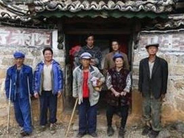 ΔΕΙΤΕ: Η Σπιναλόγκα της Κίνας