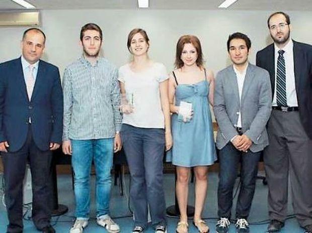 Διεθνής διάκριση για φοιτητές της Νομικής του ΑΠΘ!