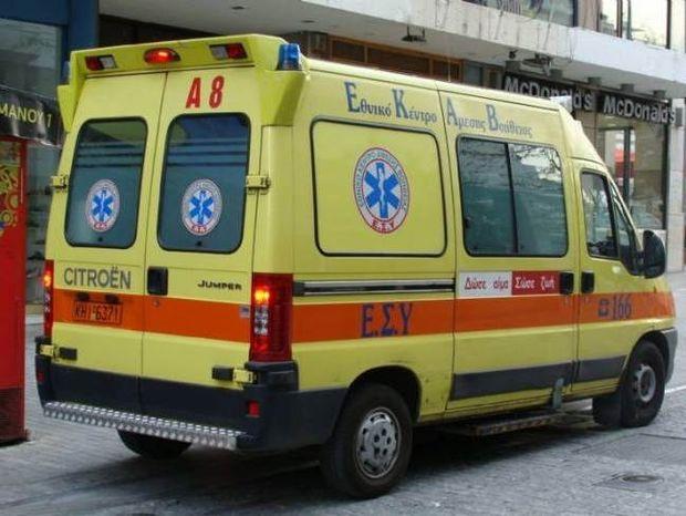 Τραγωδία: Πέντε γυναικές νεκρές σε τροχαίο στον Αγ. Στέφανο