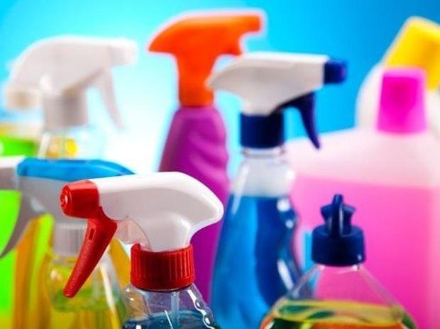 8 τοξικά αντικείμενα στο σπίτι μας…