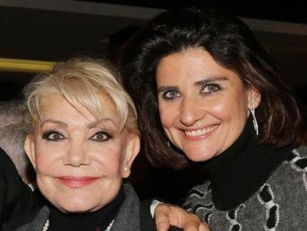 Μαρινέλλα: Η κόρη μου έπαθε καρκίνο του μαστού… Έμεινε γουλί
