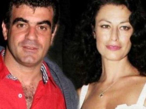 Δωροθέα Μερκούρη και Κώστας Βαξεβάνης: Ένα ζευγάρι που εντυπωσιάζει