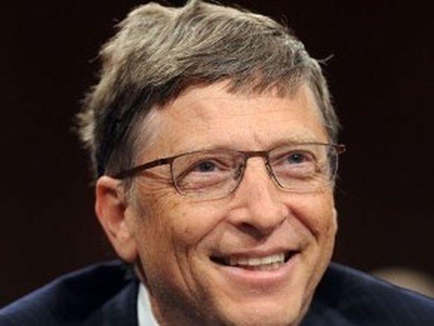 11 χρυσοί κανόνες για επαγγελματική επιτυχία από τον Bill Gates