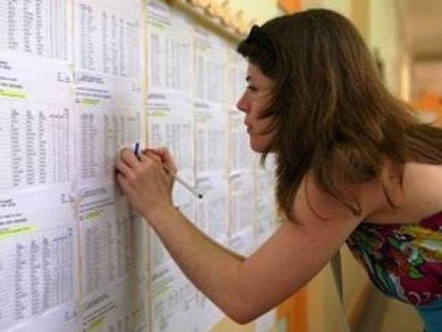 Βάσεις 2013: Μεγάλη η πτώση - Δείτε πού θα κυμανθούν ανά σχολή