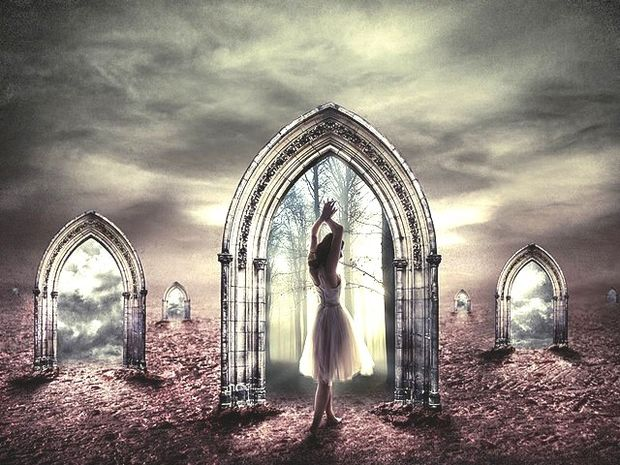 Μπορεί ο καθρέφτης να παγιδεύσει την ενέργειά μας;