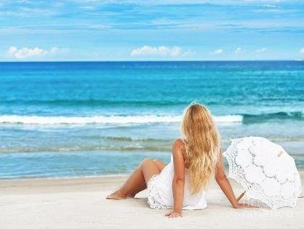 4 λάθη ομορφιάς που κάνουμε στην παραλία!