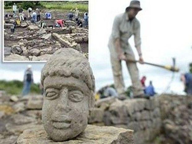 ΔΕΙΤΕ: Απίστευτη τύχη για 19χρονο φοιτητή Αρχαιολογίας