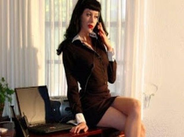 ΑΠΙΣΤΕΥΤΗ ΑΓΓΕΛΙΑ: Ζητείται γραμματέας και...