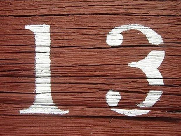 13 παράξενες καθημερινές δεισιδαιμονίες
