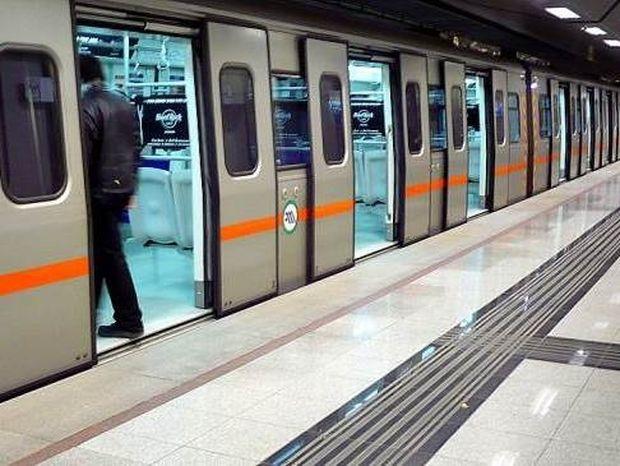 Ανοίγουν 4 νέοι σταθμοί του μετρό