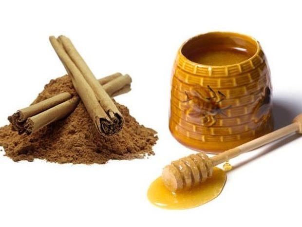 Μέλι και κανέλα! Το μυστικό για αδύνατη σιλουέτα